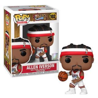 Funko POP NBA: Legends - Allen Iverson  [HRAČKA]